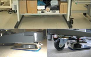 作業机のイメージ